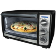 Black & Decker® Toast-R-Oven