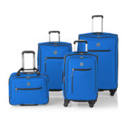 Delsey Lite XLS Spinner Expandable Spinner Luggage Collection
