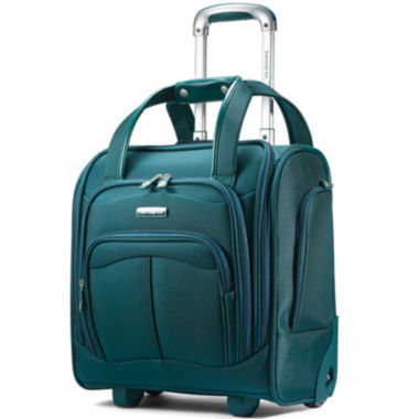 jcpenney.com | Samsonite® EpiSphere Rolling Tote Underseater Luggage