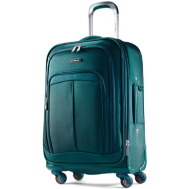 "jcpenney.com | Samsonite® EpiSphere 21"" Spinner Carry-On Luggage"