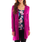 Decree® Duster Cardigan