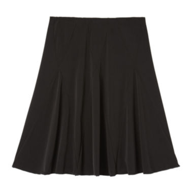 jcpenney.com | by&by Girl Skirt with Panels - Girls 7-16