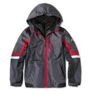 Weatherproof® Ski Jacket - Boys 6-20