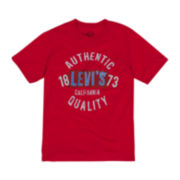 Levi's® Authentic Quality Tee – Boys 8-20