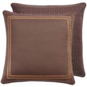 Croscill Classics® Athena Euro Pillow