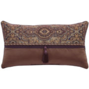 Croscill Classics® Athena Oblong Decorative Pillow
