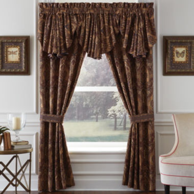 jcpenney.com | Croscill Classics® Athena 2-Pack Curtain Panels