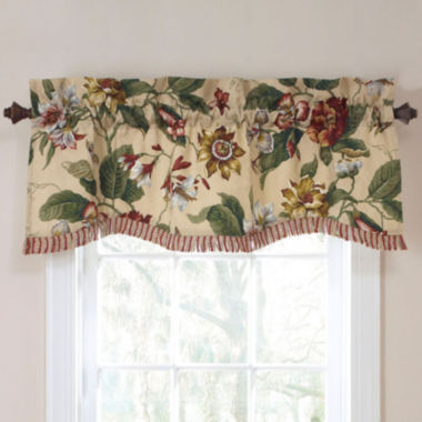 jcpenney.com | Waverly® Laurel Springs Valance