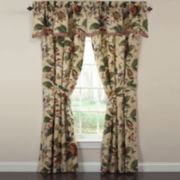Waverly® Laurel Springs Curtain Panel Pair