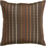 Surya® Dot Decorative Pillow