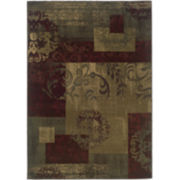 Clayton Rectangular Rug