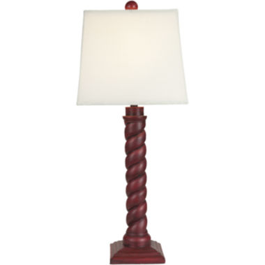 jcpenney.com | Surya® Barley Twist Table Lamp