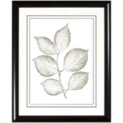 PTM Images™ Yellow Leaf I Wall Art