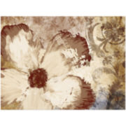 PTM Images™ Florals in Fall Canvas Wall Art