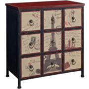 Paris Storage Chest