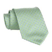 Stafford® Beach Ball Dot Tie