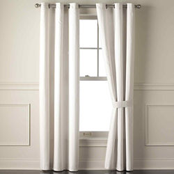 Royal Velvet® Curtain Panel Pair
