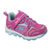 Skechers® Air Girls Sneakers - Toddler
