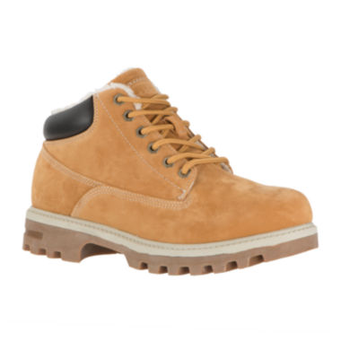 jcpenney.com | Lugz® Empire Fleece Mens Water-Resistant Boots