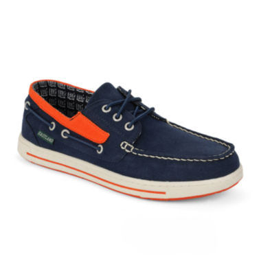 jcpenney.com | Eastland® Adventure MLB® Tigers Boat Shoes
