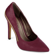 Michael Antonio Laney Pointed-Toe Pumps