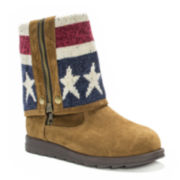 MUK LUKS® Americana Demi Womens Boots