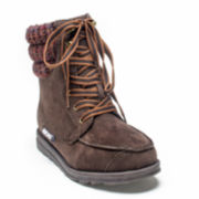 MUK LUKS® Polly Womens Boots