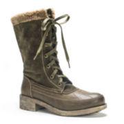 MUK LUKS® Lori Womens Boots