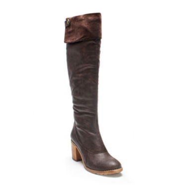 jcpenney.com | MUK LUKS® Raine Womens Riding Boots