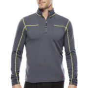 Terramar® Climasense™ 3.0 Thermal Pullover Top