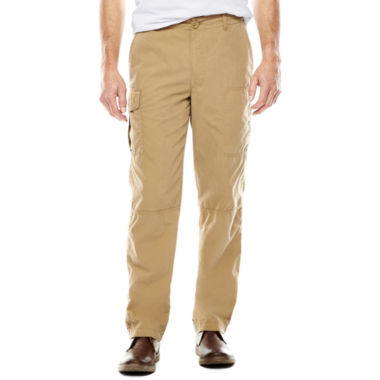 jcpenney.com | St. John's Bay® Trek Pants