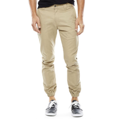 jcpenney.com | Dickies® Tapered Twill Jogger Pants