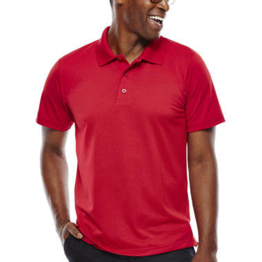 jcpenney.com | Dickies® Short-Sleeve Performance Polo