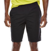 Reebok® Double Knit Shorts