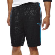 Puma® Formstrip Training Shorts