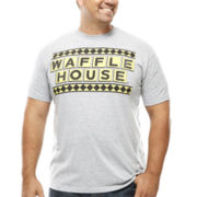 Bioworld® Waffle House® Graphic Tee - Big & Tall