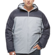 Columbia® Dome Mountain Jacket - Big & Tall