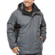 Columbia® Rockaway Mountain Interchange Jacket - Big & Tall