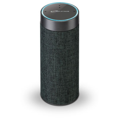 Ilive Voice Activated Assistant Speaker Powered By Amazon