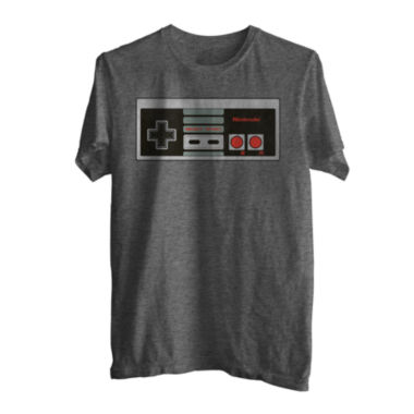 jcpenney.com | Controller Graphic Tee