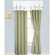 Heather Curtain Panel Pair