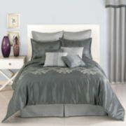 Brianna 10-pc. Comforter Set & Accessories