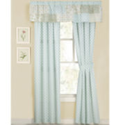 Scarlett Curtain Panel Pair