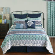 Zoey Quilt Set & Accessories