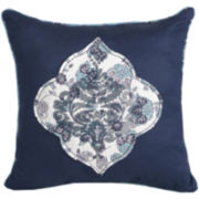 Zoey Square Decorative Pillow