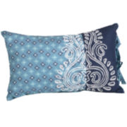 Zoey Oblong Decorative Pillow