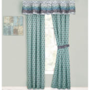Zoey Curtain Panel Pair