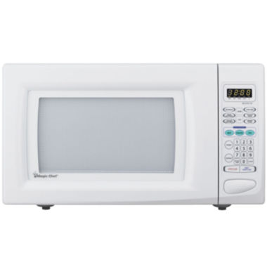 jcpenney.com | Magic Chef® 1.6-cu. ft. Microwave  Oven