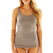 Maidenform Shape Scoopneck Tank Top - 1276