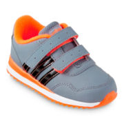 adidas® Neo V Boys Jogger Shoes - Toddler